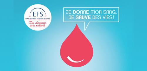 don du sang jeudi 3 juin